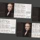 Flyer für die Musiknacht in Neubrandenburg mit Jordan Reyne